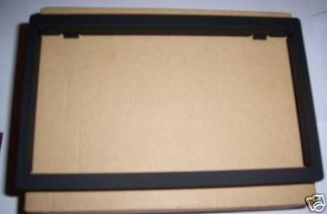 Kenwood DNX5280BT DNX-5280BT DNX 5280BT Front Trim Surround Fascia